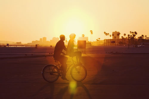 bicycle-couple-light-love-photography-Favim.com-314945