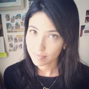 Andréa Romão