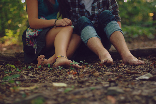 couple-cute-friends-photograph-photography-woods-Favim.com-76506