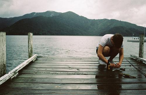 beautiful-boy-lake-mountains-vintage-Favim.com-365009
