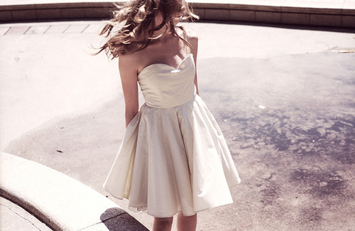cute-dress-girl-pretty-white-dress-Favim.com-81417